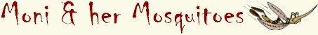 moni & her mosquitoes logo